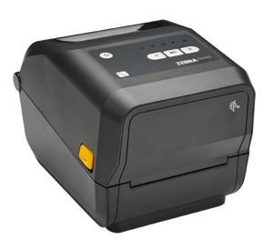 Zebra TT ZD420 - 203DPI - USB - Ethernet - Blth